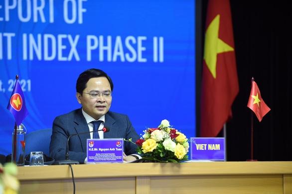 Tăng cường kỹ năng cho thanh niên ASEAN thích ứng với đại dịch - Ảnh 2.