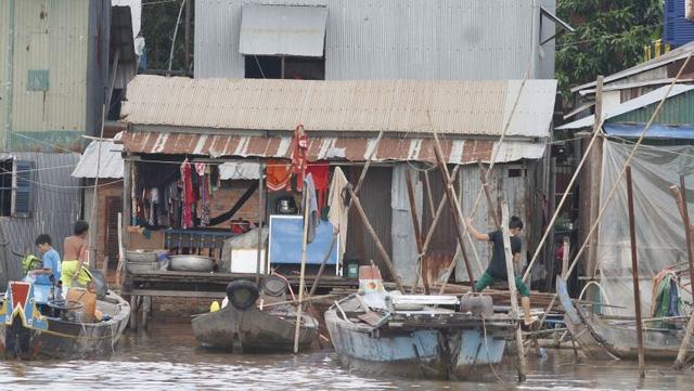 Hiện có khoảng 70.000 người Việt đang sinh sống tại Campuchia (ảnh: Phnompenh Post )