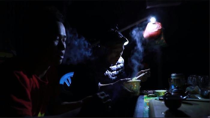 Miền đất hứa chuyện đau xót về người lao động Việt ở Đài Loan - Ảnh 4.