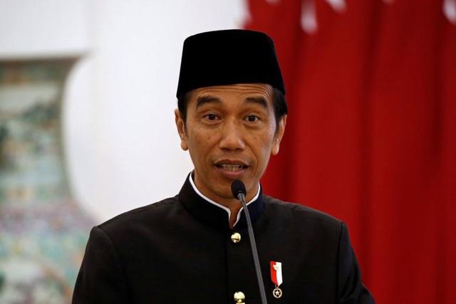 Indonesia bỏ tù nam sinh xúc phạm tổng thống trên Facebook - Ảnh 1.