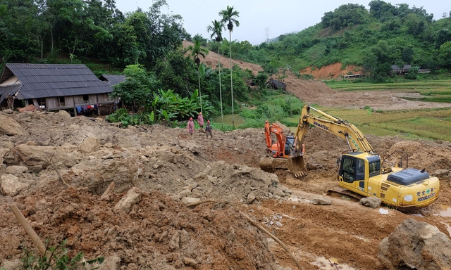 Đặt trung tâm hỗ trợ dự báo thời tiết nguy hiểm Đông Nam Á tại Việt Nam - Ảnh 1.
