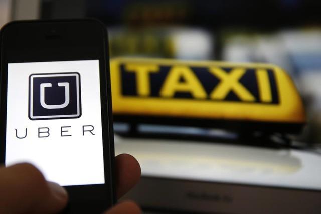 Uber B.V lại kiện Cục Thuế TP.HCM ra tòa - Ảnh 1.
