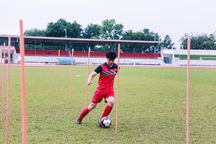 Tài Em, Huỳnh Đức, Hồng Sơn vào phim 11 niềm hi vọng - Ảnh 13.