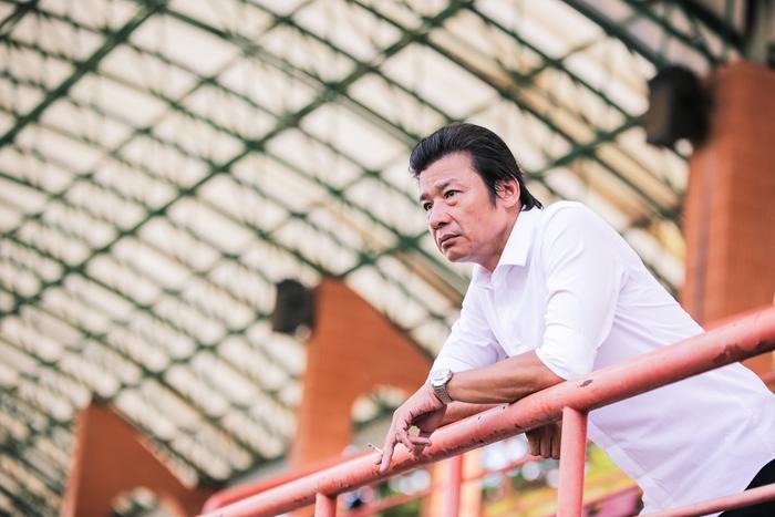 Tài Em, Huỳnh Đức, Hồng Sơn vào phim 11 niềm hi vọng - Ảnh 7.