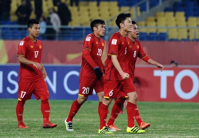 U23 Việt Nam đã nhận thưởng hơn 50 tỷ đồng sau thành tích ở châu lục