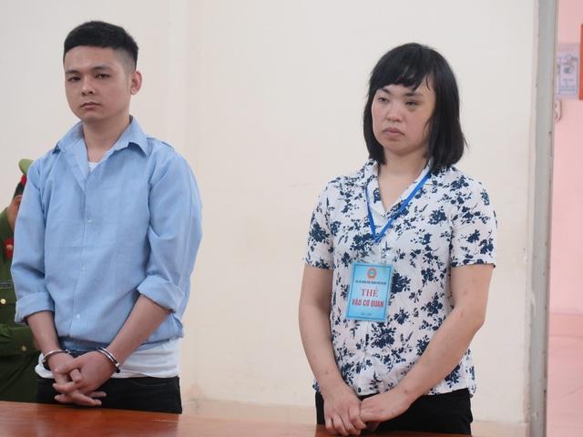Buôn ma túy, ném lựu đạn vào công an, bị tuyên 30 năm tù - Ảnh 1.