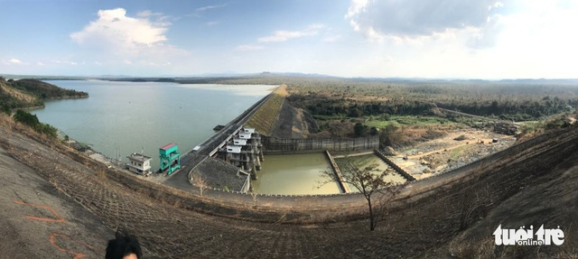Đắk Lắk xin triển khai 18 dự án điện năng lượng mặt trời nhiều tỉ USD - Ảnh 2.