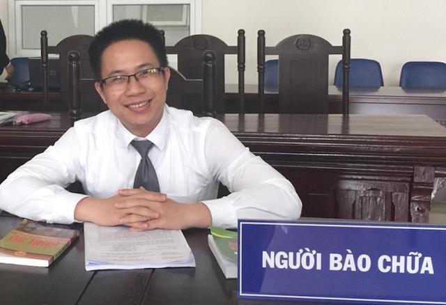 Luật sư Phạm Quang Biên - Giám đốc Hãng Luật IMC cho rằng nguyên nhân sự việc xuất phát từ những sai phạm chồng chất của giám đốc doanh nghiệp này.
