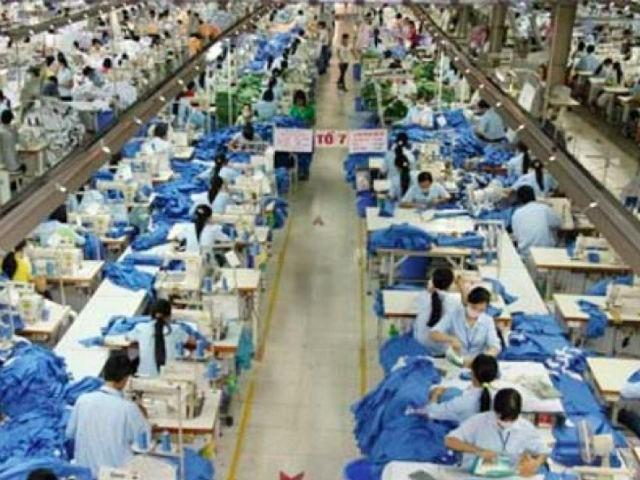Năng suất lao động của người Việt Nam chỉ bằng 1/10 Singapore, thua cả Lào (Ảnh: IT)