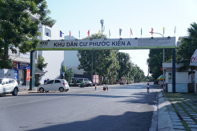 Công ty Tân Thuận đã chuyển quyền chủ sở hữu mảnh đất hơn 30ha tại Phước Kiểng cho CTCP Quốc Cường Gia Lai (do bà Nguyễn Thị Như Loan làm Tổng Giám đốc)