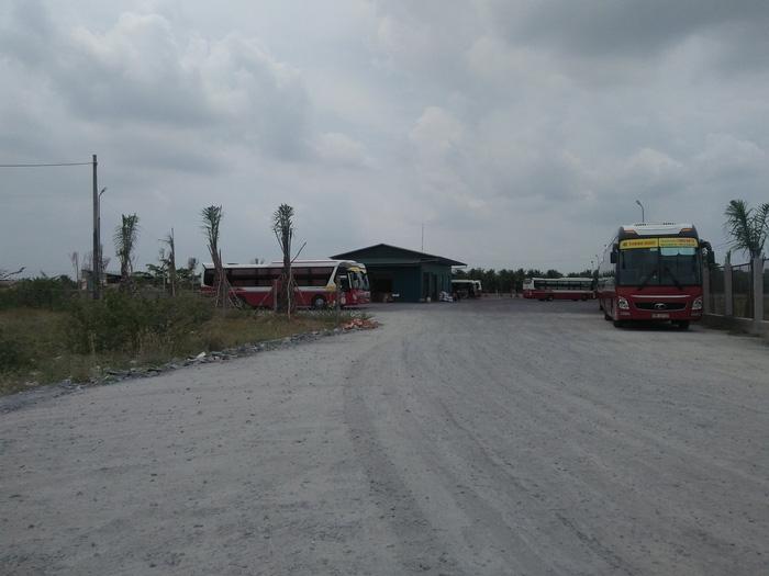 Điều tra nhiều vụ sai phạm đất đai tại TP Cần Thơ - Ảnh 1.