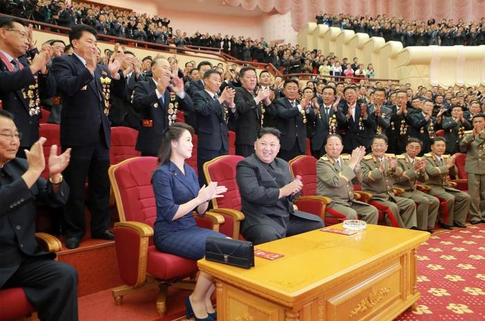 Triều Tiên tuyên bố dừng thử hạt nhân, tên lửa từ hôm nay 21-4 - Ảnh 1.