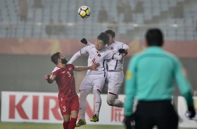 Thủ tướng chúc mừng tuyển Việt Nam vào tứ kết Giải U-23 châu Á - Ảnh 4.