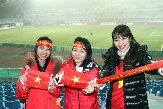 Thủ tướng chúc mừng tuyển Việt Nam vào tứ kết Giải U-23 châu Á - Ảnh 5.