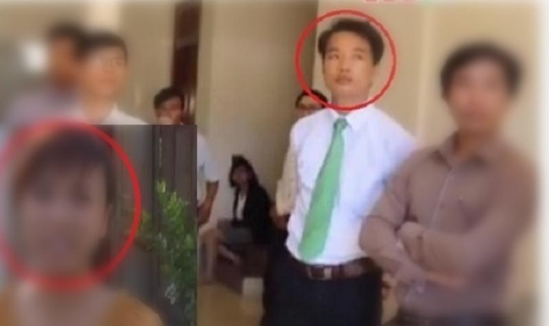 """CA Hà Tĩnh kêu gọi cảnh giác với tổ chức """"Đức Chúa Trời mẹ"""" - ảnh 1"""