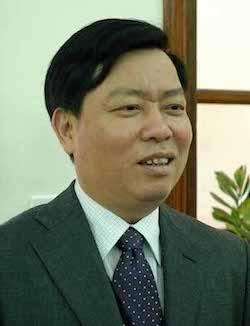 Nguyên Thứ trưởng Lao động Phạm Minh Huân. Ảnh: PV