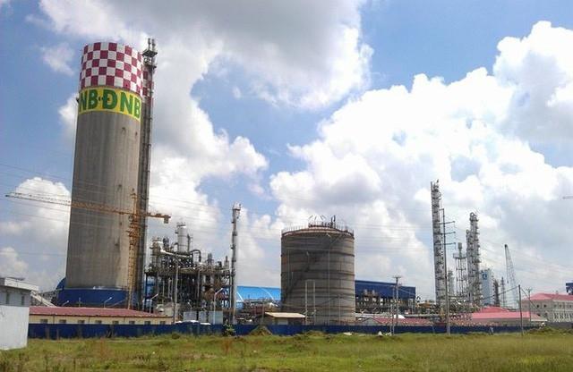 Dự án Đạm Ninh Bình nằm trong 12 dự án, doanh nghiệp chậm tiến độ, yếu kém, thua lỗ ngành công thương.
