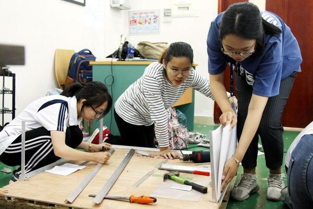 Ba thành viên ĐH Quốc gia TP.HCM hợp tác đào tạo cử nhân, thạc sĩ - Ảnh 1.