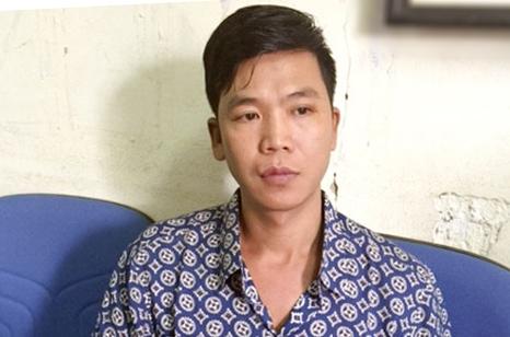 Trần Thanh Hải còn đang bị điều tra về việc lừa tiền tỷ của một ca sĩ gốc Hà Nội.