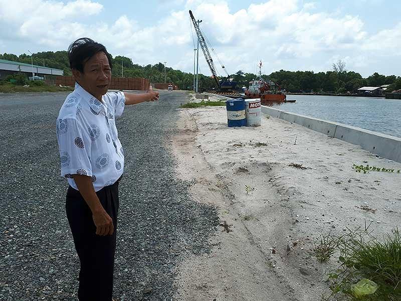 Chủ tịch huyện Phú Quốc không chịu thi hành án - ảnh 1