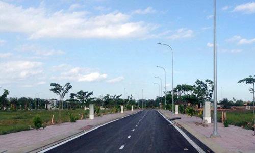 Đất nền khu Đông TP HCM đang có nguồn cung và mãi lực vượt trội so với khu Nam, Tây và Bắc Sài Gòn. Ảnh: Centanna