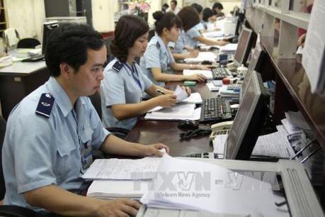 Cải cách hiện đại hóa công tác quản lý nhà nước của Hải quan góp phần cải thiện môi trường đầu tư, kinh doanh (ảnh Internet)