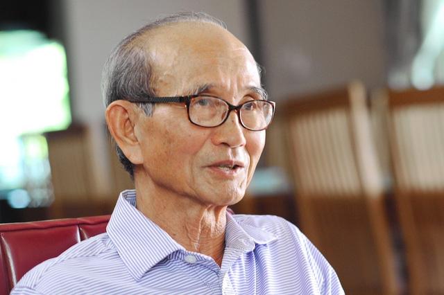 Nguyên Chủ tịch UBND TPHCM Võ Viết Thanh đã cho UBND TPHCM mượn bộ bản đồ Thủ Thiêm mà ông gìn giữ hơn 20 năm qua