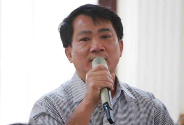 Ông Lê Công Diễn, Phó Giám đốc Sở GTVT tỉnh Thừa Thiên Huế cho biết phương án vận chuyển cây quái thú hiện tại là phải nhờ Bộ GTVT ra tay chỉ đạo 3 tỉnh có cầu yếu để cây đi qua an toàn