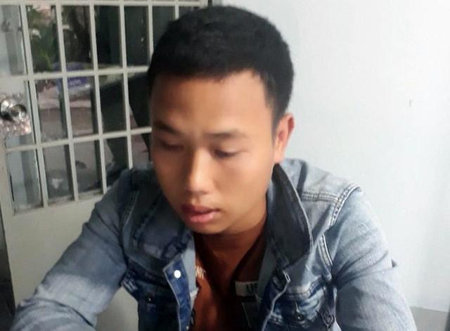 Phá đường dây bán phụ nữ sang Trung Quốc - Ảnh 1.