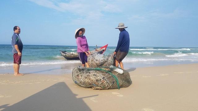 Sau sự cố Formosa, môi trường biển đã phục hồi chưa? - Ảnh 2.