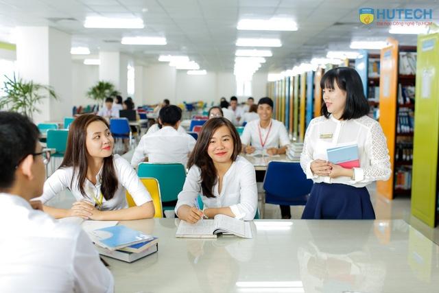 Xét tuyển học bạ: Giải pháp hiệu quả để vào Đại học - Ảnh 4.