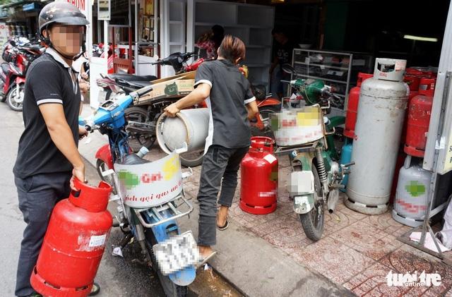Nhiều doanh nghiệp gas đóng cửa vì chậm ra nghị định? - Ảnh 1.