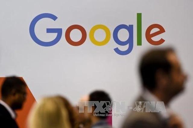 Google phát triển mạnh mảng dịch vụ điện toán đám mây - Ảnh 1.