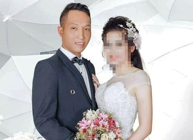 Đối tượng Nguyễn Hữu Cường sát hại vợ đang mang bầu 3 tháng rồi bỏ trốn đã bị bắt giữ.