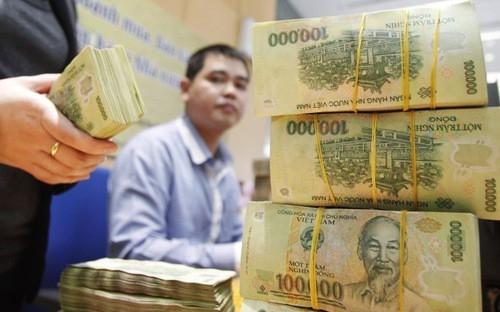 Đã có hàng chục vụ mất tiền, vàng của khách hàng trong ngân hàng (Ảnh minh hoạ).
