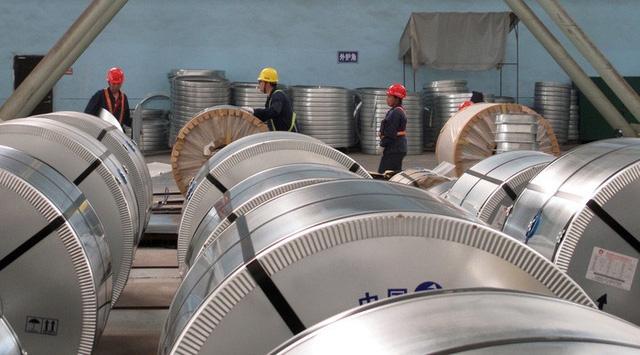 Bộ Công thương sẽ làm rõ việc Mỹ đánh thuế nặng lên thép Việt - Ảnh 1.