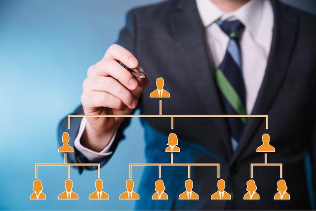 Bán hàng thông qua đại lý nhưng bản chất của BHNT và đa cấp là khác biệt