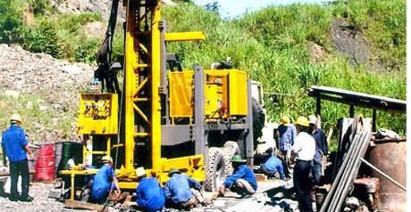 Cấp nghiệm thu và đánh giá kết quả nghiệm thu thi công địa chất