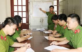 Các cơ quan được giao nhiệm vụ tiến hành một số hoạt động Điều tra