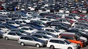 Xử lý xe ô tô nhập khẩu trái quy định bị tịch thu như thế nào?