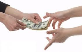 Vay tiền mà không trả có áp dụng tố tụng hình sự không?