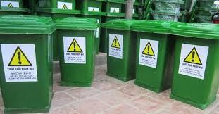 Người chịu trách nhiệm về hành động quốc gia khắc phục hậu quả chất độc hóa học và môi trường