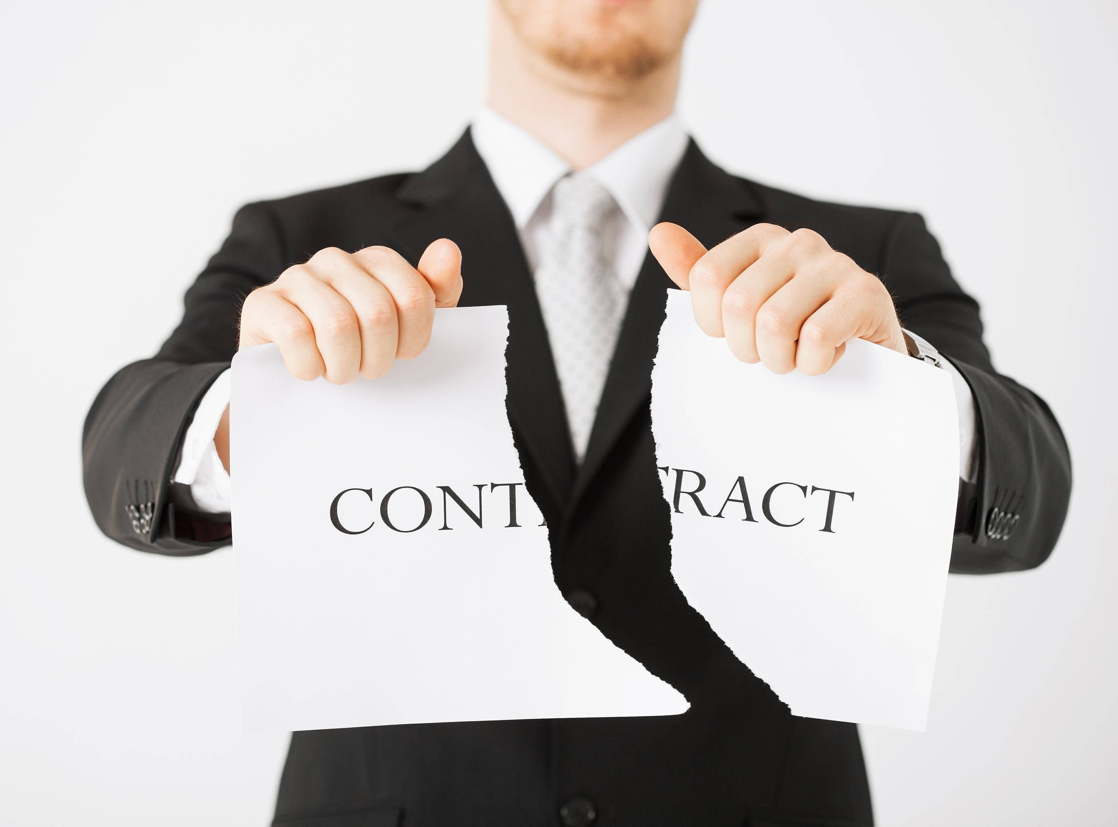 Bên cho thuê tự ý chấm dứt hợp đồng thuê nhà ở được không?