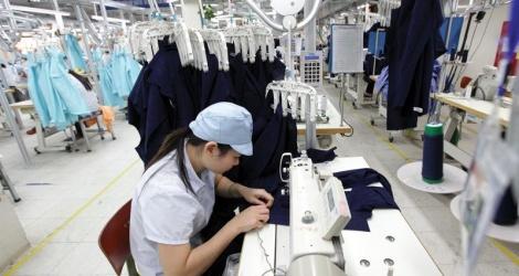 Xây dựng cơ sở nhuộm vải công suất 15 tấn SP/tháng có phải lập báo cáo ĐTM không?