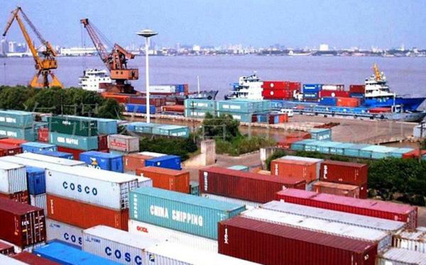 Trách nhiệm doanh nghiệp trong thủ tục hải quan đối với gói hàng hóa xuất khẩu nhóm 1?