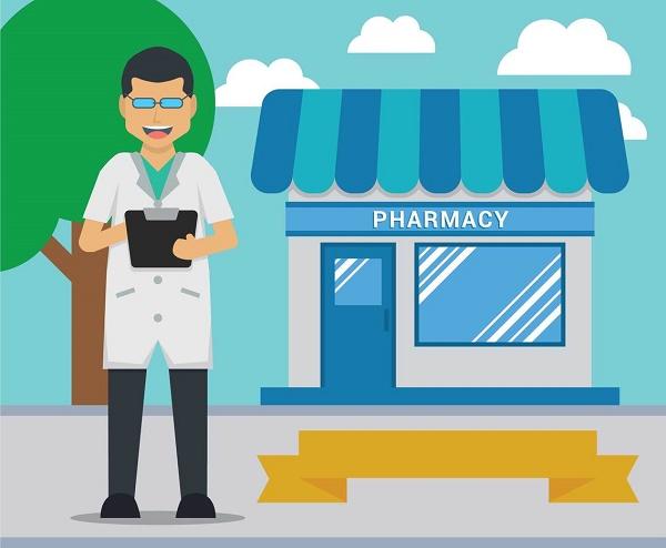 Bằng cao đẳng dược có thể mở nhà thuốc hay quầy thuốc?