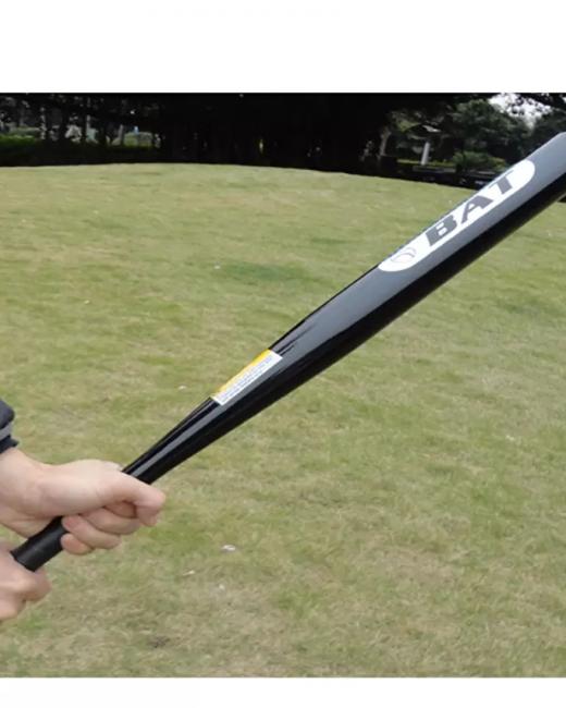 Có được sử dụng gậy bóng chày để tự vệ?
