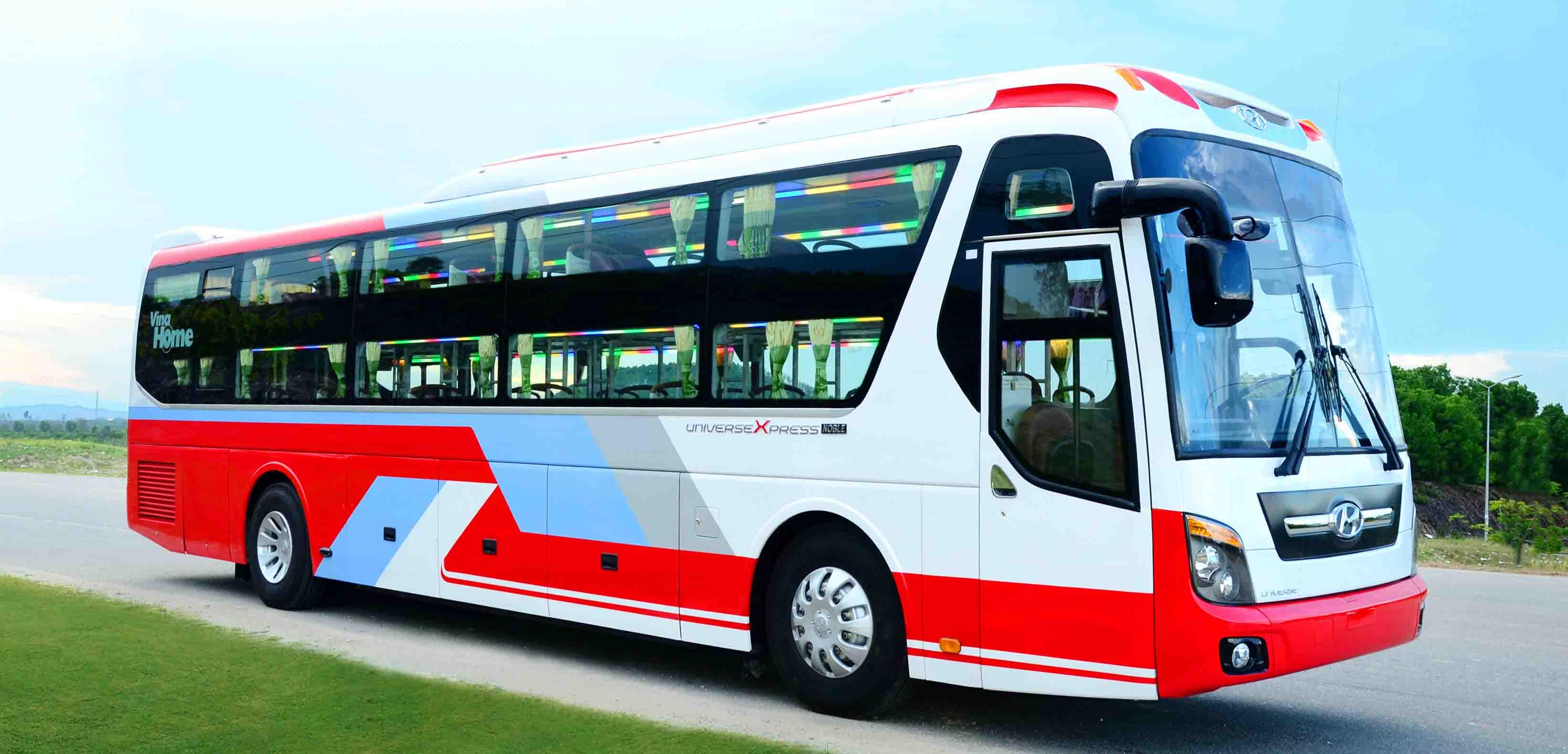 Kinh doanh vận tải hành khách theo hợp đồng là gì?