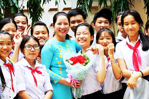Quyền của nhà giáo Việt Nam