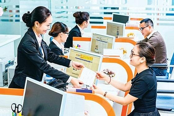 Thông tin khách hàng của ngân hàng gồm những thông tin nào?
